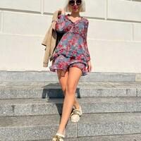 ******** *********  🛍 Shop now  https://merribel.eu/  https://merribel.eu/  Discount code: PROMON Minus 35%  Kod rabatowy: PROMON Minus 35%  Model: @blonde.lady  #nowakolekcja #polskamarka #polskakobieta #butikonline #butikinternetowy #onlineshopping #modnapolka #jumpsuit #dress #kleid #платье #рокля #šaty #kjole #robe #φόρεμα #kjol #көйлек #suknele #stilius #rochie #rochii #rochiideseara #ruha #sukienka #paris #sukienki #dropshipping #modamujer
