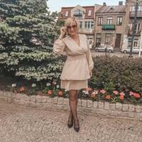 ********* *********  🛍 Shop now  https://merribel.eu/  https://merribel.eu/  @renata40plus   #dress #sukienka #wiosennastylizacja #woman #instamodelka #polisblogger #polskakobieta #polishwomen #instablogger #kobietapoczterciestce #kobietapo40 #kobiecepiekno #kobietainnanizwszystkie #happyday #merribeleu #liviacorsetti #coffashion #stylish #stylizacja #beuty #beautyful