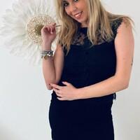 ********* *********  🛍 Shop now  https://merribel.eu/  https://merribel.eu/  @liettastyle   #liviacorsetti #merribeleu #ootd #bestshop #collaboration #toptag #fashion #style #instagood #outfit #love #collaborazione #fashionblogger #pizzo #vintagelover #beautiful #blonde #holiday #instafashion #like #instabeauty #sexy #womanstyle #tendencias #sensual #trend #summer #fashionaddict #photography #lemiefotodiarpile