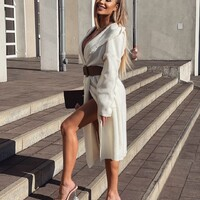 * * :  🛍 Shop now  https://merribel.eu/  @noele_nathalia  #newcollection #nowakolekcja #nowości #stylizacje #ubrania #kobieta #polskadziewczyna #blondegirl #polskamarka #polskamama  #rabaty #skleponline #sklepinternetowy #wiosna #zakupyonline #zakupyinternetowe #ootd #wiosennastylizacja #modnamama #mamastyle #angela #ramoneska #rock #spring #loveislandwyspamiłości #wyspamilosci #dropshipping