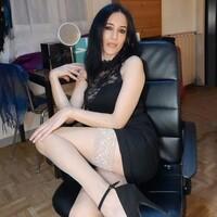 ********* *********  🛍 Shop now  https://merribel.eu/  https://merribel.eu/ ********* @celeste_puzzo  #merribel #merribeleu #stocking #stockings #legs #pantyhose #brunette #blackdress #outfit #elegance #classy #fashion #beauty #style #lady