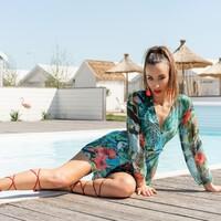 ********* *********  🛍 Shop now  https://merribel.eu/  https://merribel.eu/  #fashion #fashionstyle #instatravel #summervibes #holidayvibes #shopping #ootd #summertime #instafashion #fashionable #summerstyle #warszawa #szczecin #poznan #polskakobieta #womenfashion #fashionista #stronwomen #pieknakobieta #womenpower #womenstyle #maj #summeroutfit #summerdress
