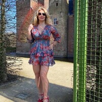 * * :  🛍 Shop now  https://merribel.eu/  @mrsmoon62  #dress #kleid #платье #рокля #šaty #kjole #robe #φόρεμα #kjol #көйлек #suknele #stilius #rochie #rochii #rochiideseara #ruha #sukienka #skleponline #butikonline #butikonline #inesukienka #sukienki #casual #robesoiree  #dropshipping #amsterdam #rotterdam #haga #netherlands