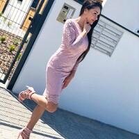 * * :  🛍 Shop now  https://merribel.eu/  @nina_stuczynska   #komplet #koronka #romantycznylook #puderróż #sukienkanalato #bohostyle #boholook #skleponline #stylizacjawieczorowa #sukienkanaimpreze #lekkasukienka #kobieta #girl #dress #whitedress